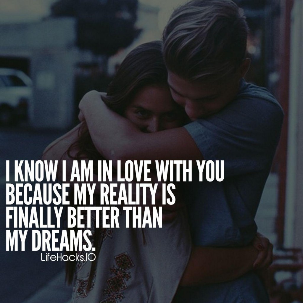Quotes About Love For Him: 40 @ Love Quotations And Quotes