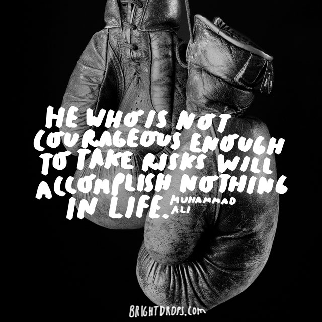 41 @ Inspirational Sports Quotes August