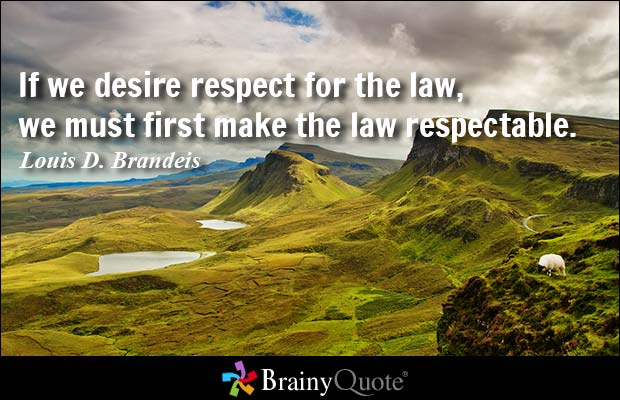 41 @ Universal Laws Quotations
