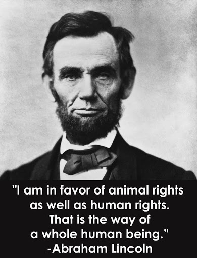 45 @ Abraham Lincoln Quotations