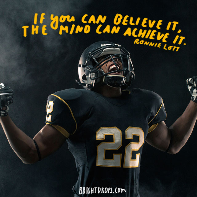 45 @ Inspirational Sports Quotes December