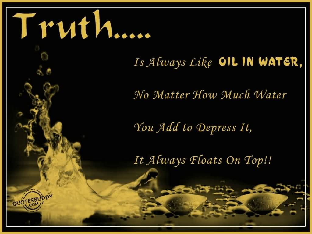 46 @ Truth Of Life Quotes September