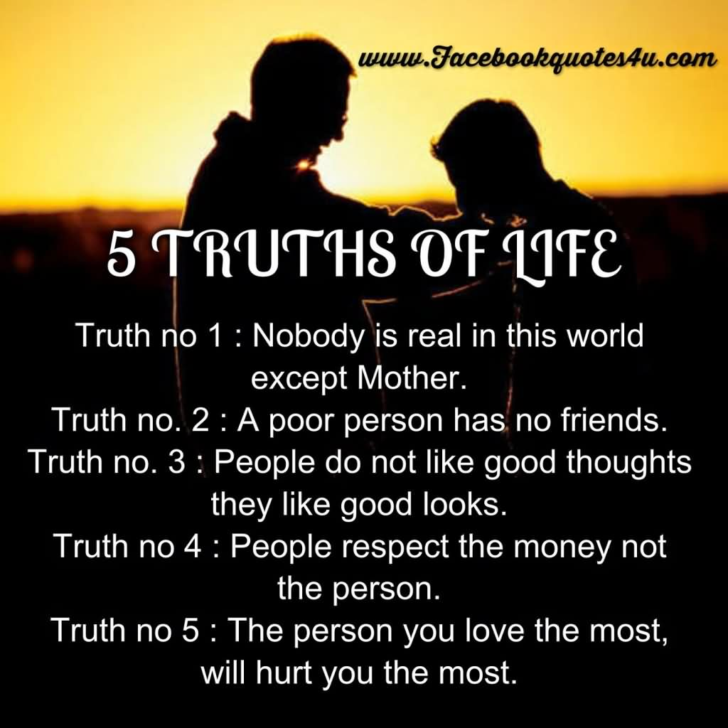 48 @ Truth Of Life Quotes November