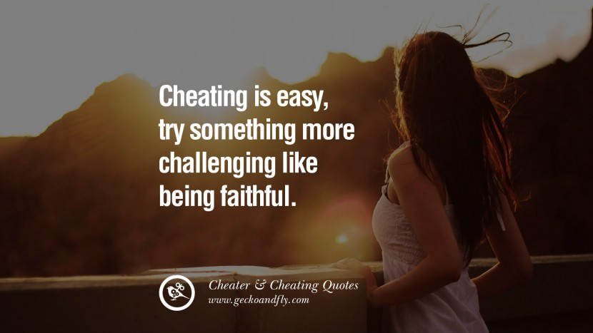49 @ Cheating Quotations