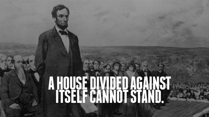 58 @ Abraham Lincoln Quotations