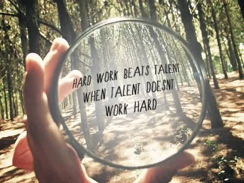 58 @ Motivational Hard Work Quotes and Sayings