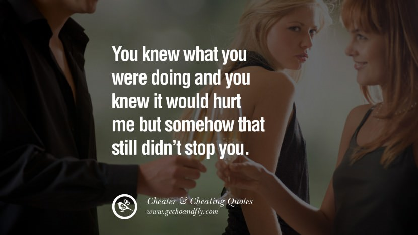 59 @ Cheating Quotes and Sayings