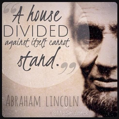 64 @ Abraham Lincoln Quotations