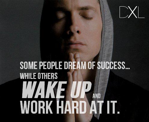 64 @ Motivational Hard Work Quotes and Sayings