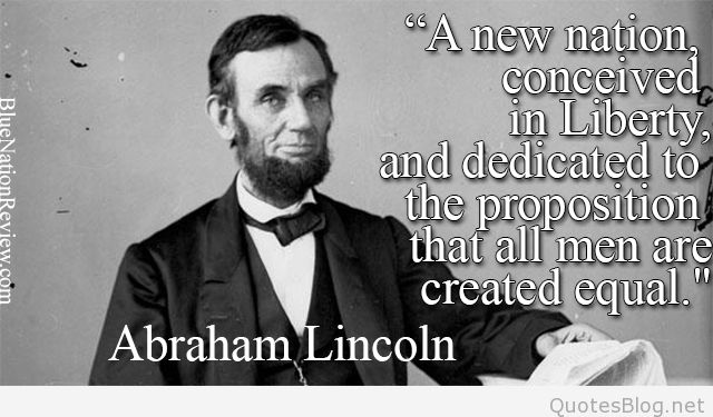 66 @ Abraham Lincoln Quotations
