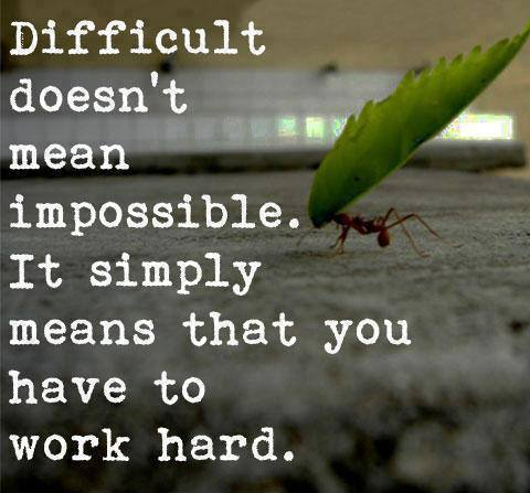 66 @ Motivational Hard Work Quotes and Sayings