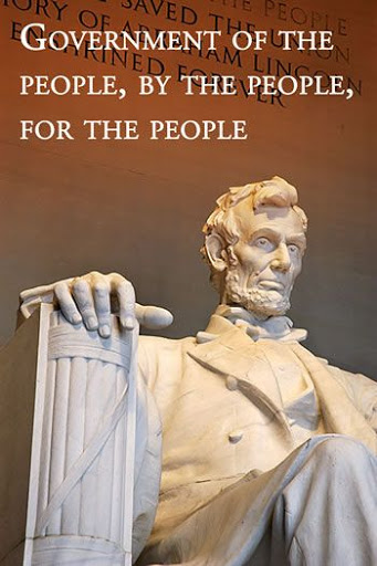 67 @ Abraham Lincoln Quotes and Sayings