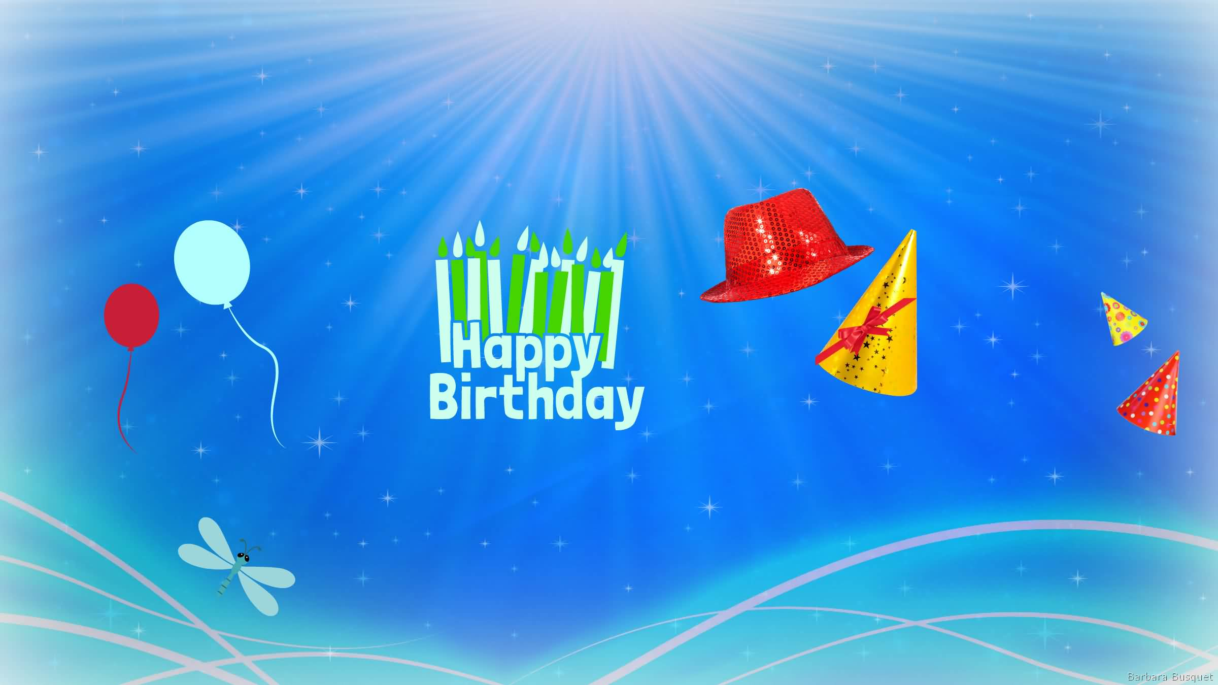 67 @ Birthday Quotes Images