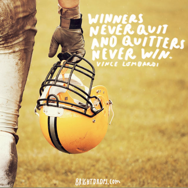 67 @ Inspirational Sports Quotes Brilliant