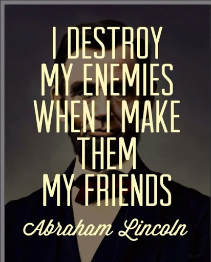 68 @ Abraham Lincoln Quotes and Sayings