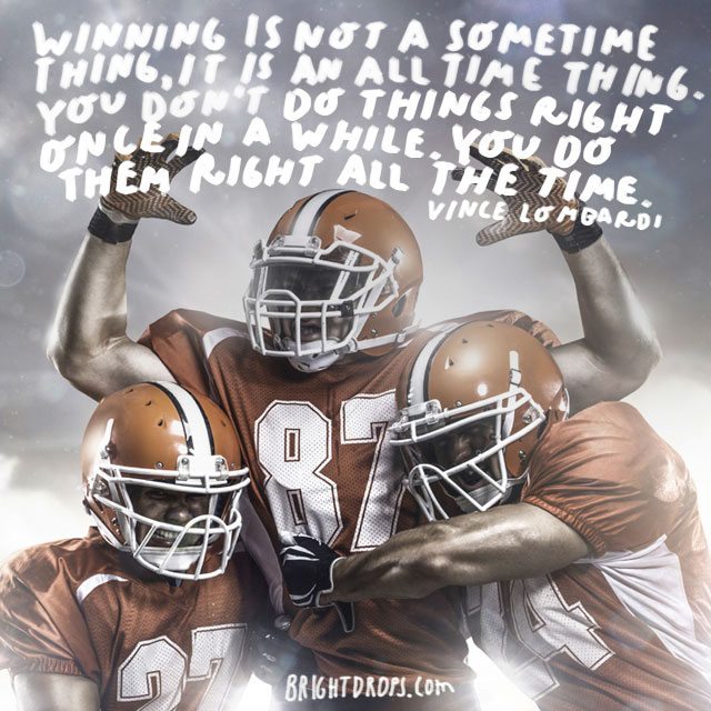 68 @ Inspirational Sports Quotes Famous