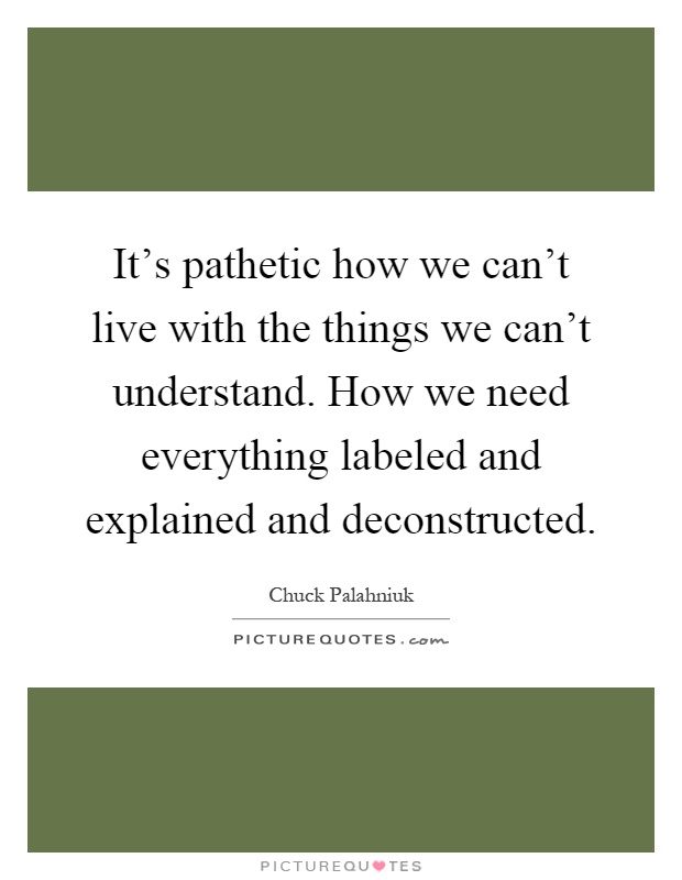 68 @ Pathetic Quotes and Sayings
