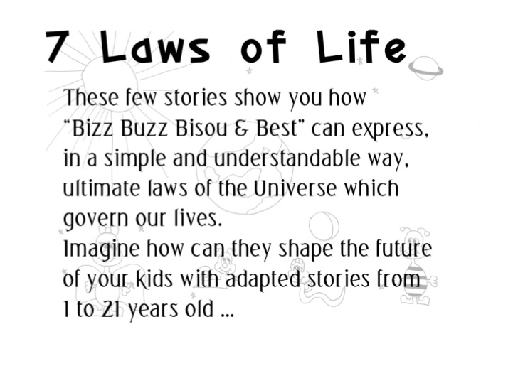 71 @ Universal Laws Sayings and Quotes
