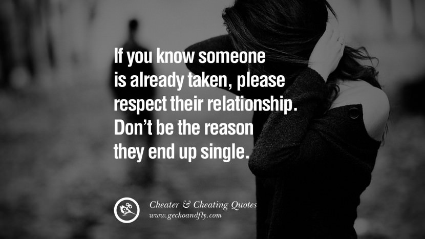 74 @ Cheating Quotes and Sayings
