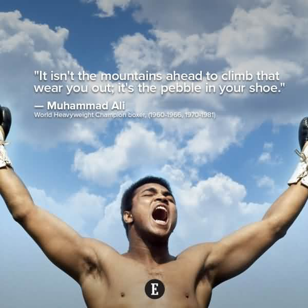 75 @ Inspirational Sports Quotes Thursday
