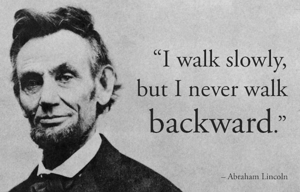 77 @ Abraham Lincoln Quotes and Sayings