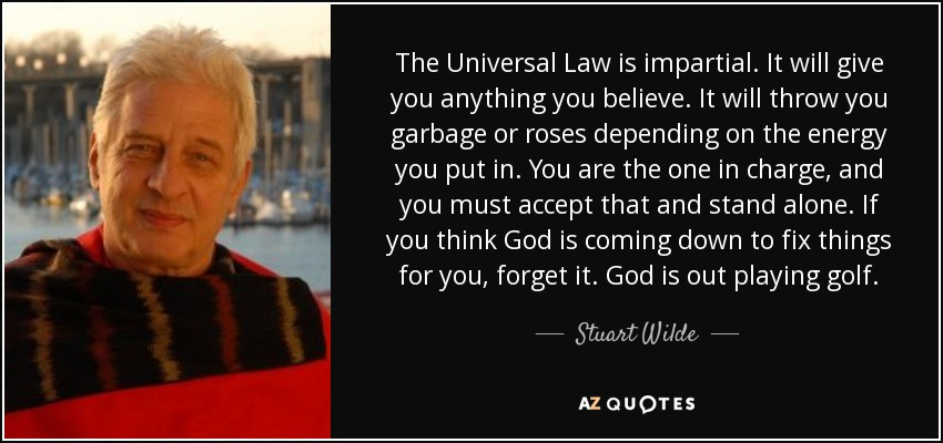 77 @ Universal Laws Sayings and Quotes