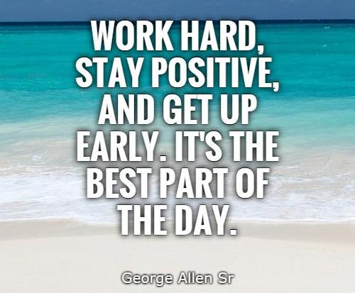 81 @ Motivational Quotes About Hard Work
