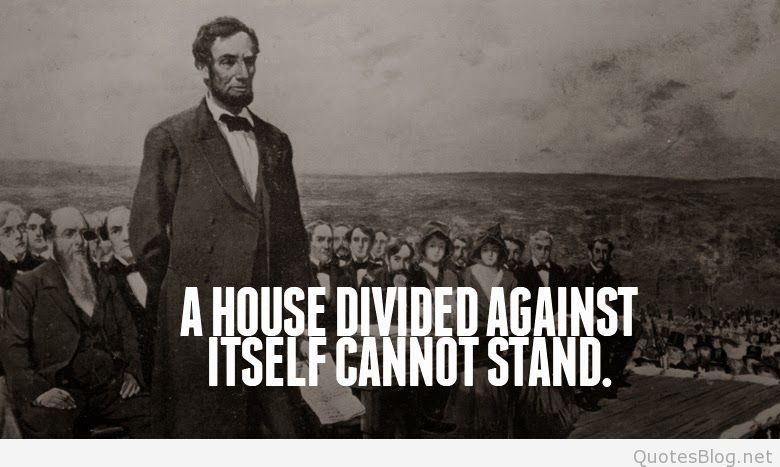 83 @ Abraham Lincoln Quotes and Sayings