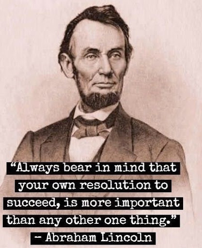 84 @ Abraham Lincoln Quotes and Sayings