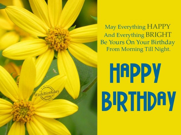 87 @ Birthday Wishes and Quotes
