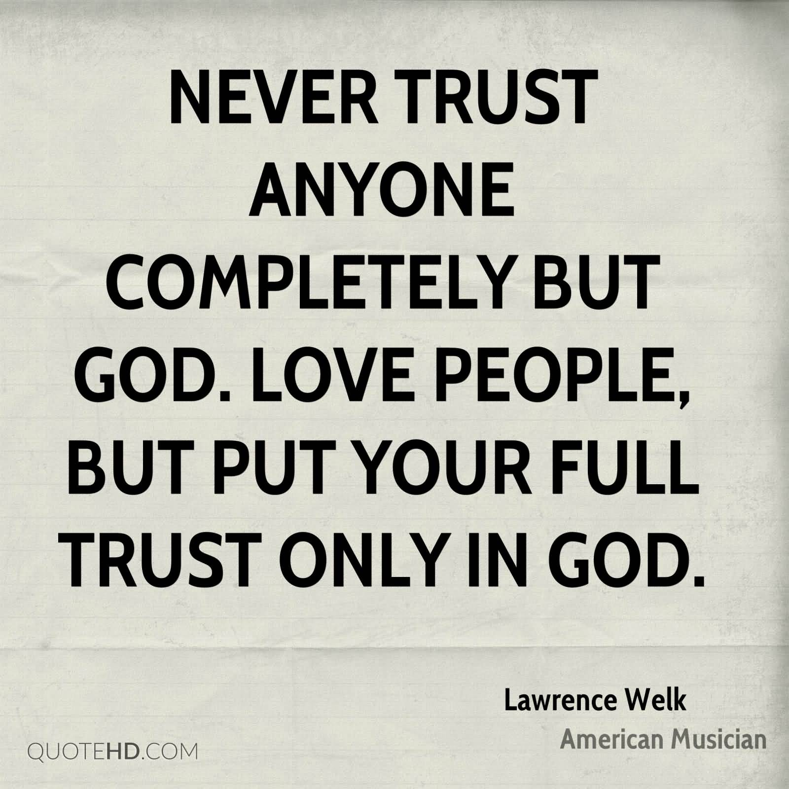 88 @ Never Trust Quotes Tuesday