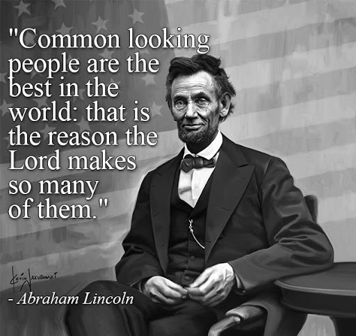 89 @ Abraham Lincoln Quotes and Quotations