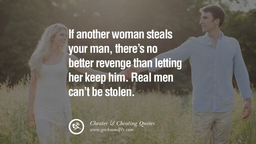89 @ Cheating Quotes and Quotations