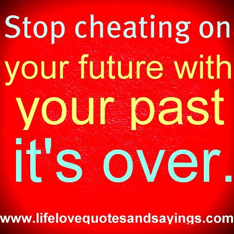91 @ Cheating Quotes and Quotations