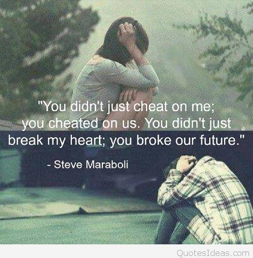 95 @ Cheating Quotes and Quotations