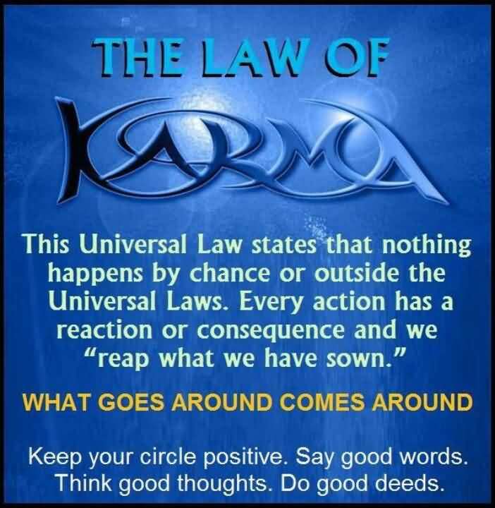 95 @ Universal Laws Quotations and Quotes