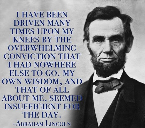 96 @ Abraham Lincoln Quotes and Quotations