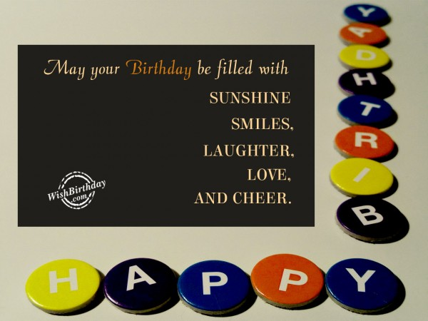 97 @ Birthday Wishes and Quotes