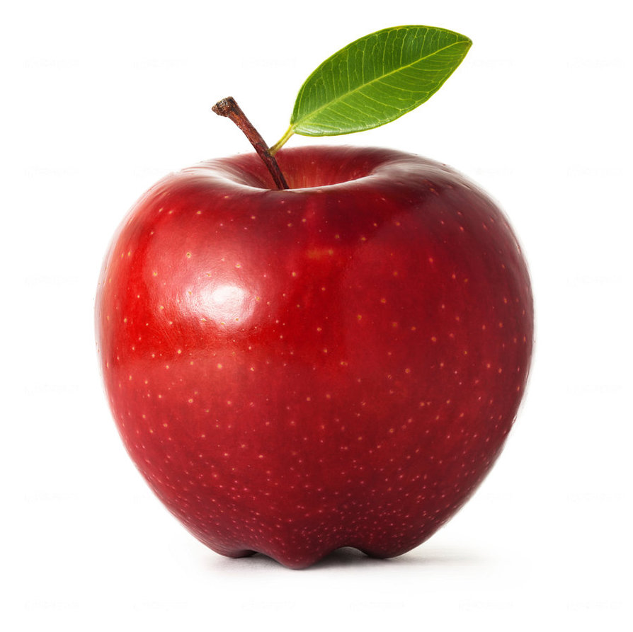 Apple @ Healthy Food For Pregnancy