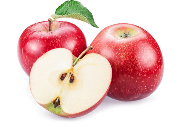 Apples @ Healthy Food For Kidney