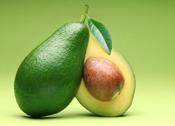 Avocados @ Healthy Food For Brain