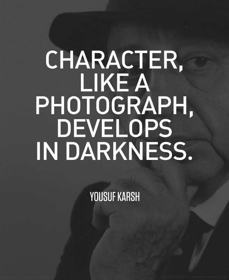 Beautiful Wisdom Quotes About Character