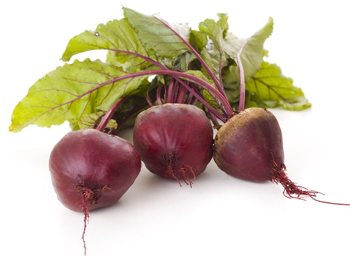 Beets @ Healthy Food For Brain