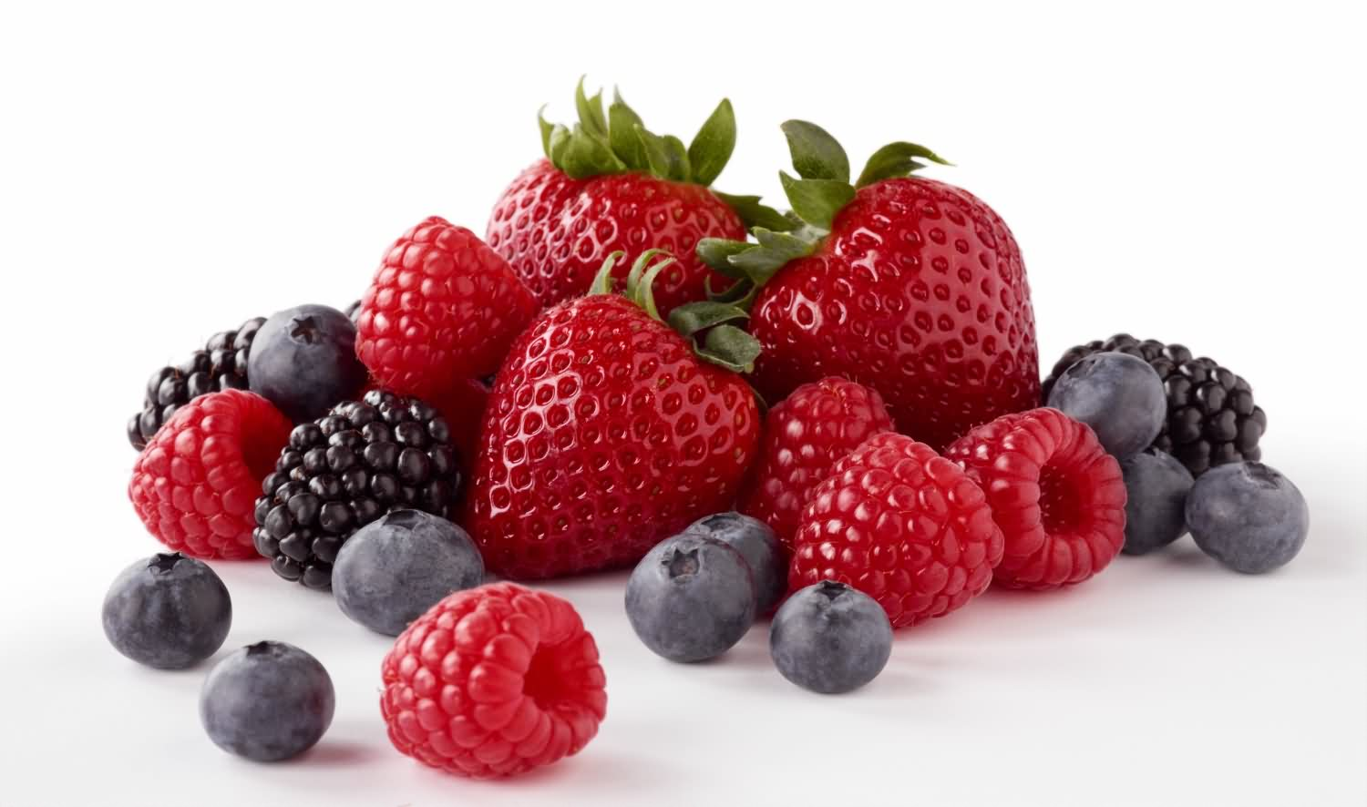 Berries @ Healthy Food For Pregnancy