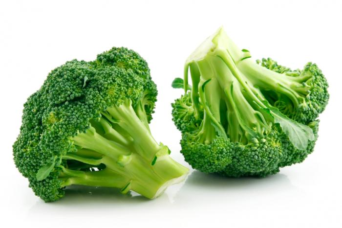 Broccoli @ Healthy Food For Pregnancy