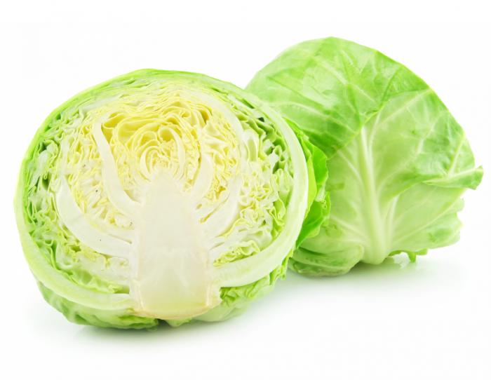 Cabbage @ Healthy Food For Kidney