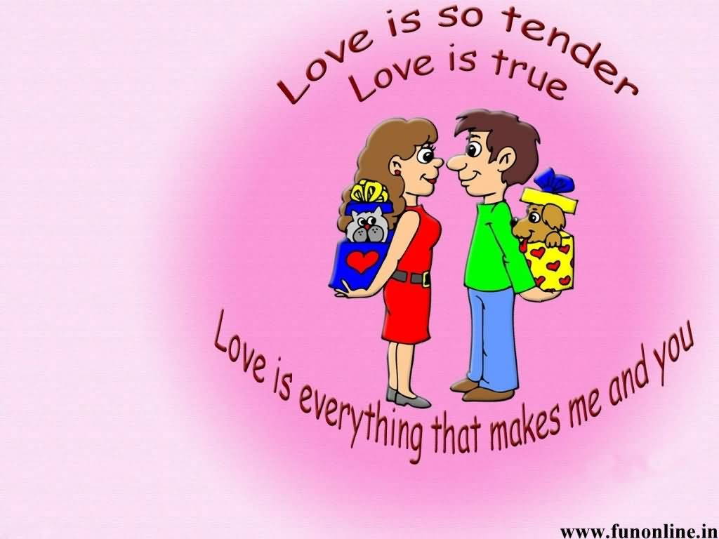 Cartoon Love Quotes 13
