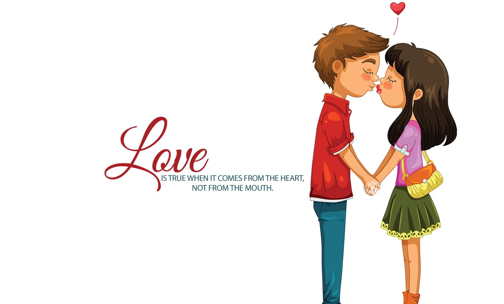 Cartoon Love Quotes 18