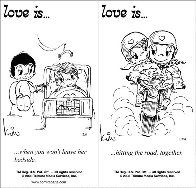 Cartoon Love Quotes 29