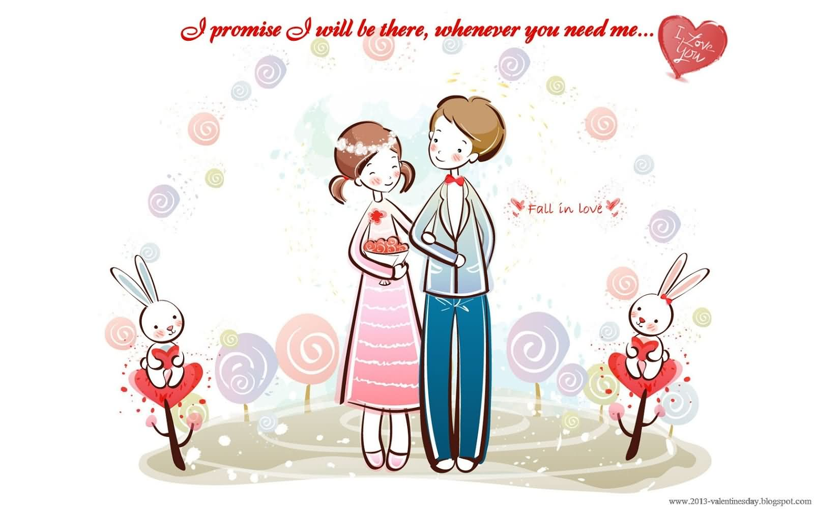 Cartoon Love Quotes 30